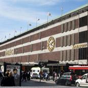 Åhlens City - Stockholm City
