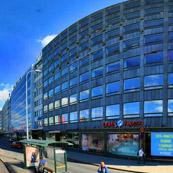 Kv Getingen - Stockholm City