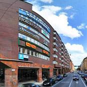 Kv Roddaren Galleria - Kungsholmen